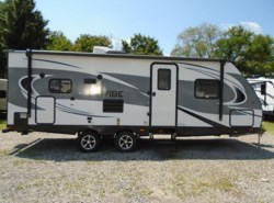 New 2017  Forest River Vibe 224 RLS by Forest River from Schreck RV Center in Apollo, PA