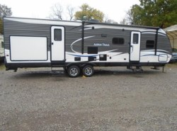 New 2017  Dutchmen Aspen Trail 3010BHDS by Dutchmen from Schreck RV Center in Apollo, PA