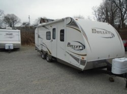 Used 2011  Keystone Bullet 230BHS by Keystone from Schreck RV Center in Apollo, PA