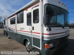 Used 1998  Fleetwood  36A by Fleetwood from Karolina Koaches in Piedmont, SC