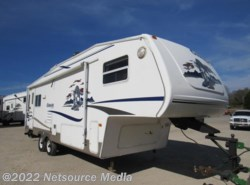 Used 2005  Keystone Cougar 285EFS by Keystone from Karolina Koaches in Piedmont, SC