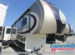 New 2016  Redwood Residential Vehicles Redwood 38GK by Redwood Residential Vehicles from ExploreUSA RV Supercenter - FT. WORTH, TX in Ft. Worth, TX