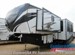 New 2016  Heartland RV Torque TQ 396 by Heartland RV from ExploreUSA RV Supercenter - FT. WORTH, TX in Ft. Worth, TX