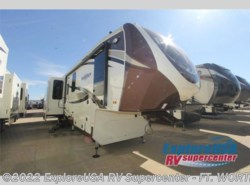 New 2016  Heartland RV Bighorn 3970RD by Heartland RV from ExploreUSA RV Supercenter - FT. WORTH, TX in Ft. Worth, TX