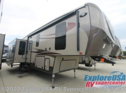 New 2016 Heartland RV Gateway 3400 SE available in Ft. Worth, Texas