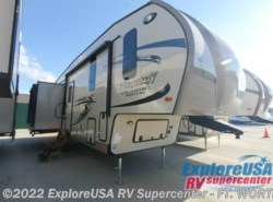 New 2017  Forest River Flagstaff Classic Super Lite 8529IKBS by Forest River from ExploreUSA RV Supercenter - FT. WORTH, TX in Ft. Worth, TX