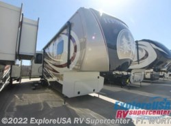 New 2017  Redwood Residential Vehicles Redwood 38RL by Redwood Residential Vehicles from ExploreUSA RV Supercenter - FT. WORTH, TX in Ft. Worth, TX