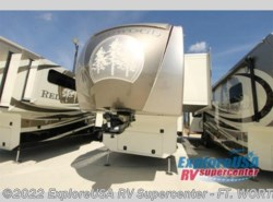 New 2016  Redwood Residential Vehicles Redwood 36FB by Redwood Residential Vehicles from ExploreUSA RV Supercenter - FT. WORTH, TX in Ft. Worth, TX