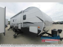 New 2017  CrossRoads Z-1 ZT291RL by CrossRoads from ExploreUSA RV Supercenter - FT. WORTH, TX in Ft. Worth, TX