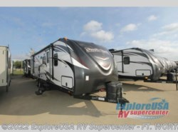 New 2017  Heartland RV North Trail  31BHDD King by Heartland RV from ExploreUSA RV Supercenter - FT. WORTH, TX in Ft. Worth, TX