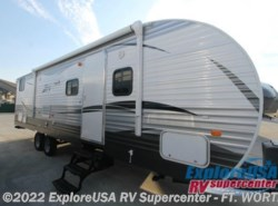 New 2016  CrossRoads Z-1 ZT301BH16 by CrossRoads from ExploreUSA RV Supercenter - FT. WORTH, TX in Ft. Worth, TX