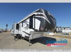 New 2016 Heartland RV Oakmont OM345RS available in Ft. Worth, Texas