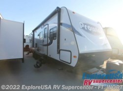 New 2017  Heartland RV Prowler Lynx 31 LX by Heartland RV from ExploreUSA RV Supercenter - FT. WORTH, TX in Ft. Worth, TX