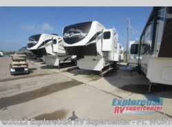 New 2017  Heartland RV Big Country 4010RD by Heartland RV from ExploreUSA RV Supercenter - FT. WORTH, TX in Ft. Worth, TX