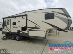 New 2017  CrossRoads Volante 240RL by CrossRoads from ExploreUSA RV Supercenter - FT. WORTH, TX in Ft. Worth, TX