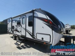 New 2017  Heartland RV North Trail  24BHS by Heartland RV from ExploreUSA RV Supercenter - FT. WORTH, TX in Ft. Worth, TX