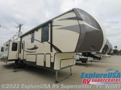 New 2017  CrossRoads  Volante 3801MD by CrossRoads from ExploreUSA RV Supercenter - FT. WORTH, TX in Ft. Worth, TX