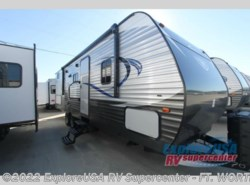 New 2017  CrossRoads Zinger ZT27BK by CrossRoads from ExploreUSA RV Supercenter - FT. WORTH, TX in Ft. Worth, TX