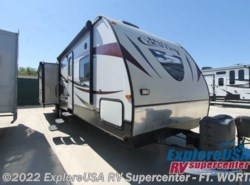 Used 2014  CrossRoads Hill Country 32RL