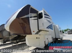 New 2017  Heartland RV Bighorn 3160 Elite by Heartland RV from ExploreUSA RV Supercenter - FT. WORTH, TX in Ft. Worth, TX