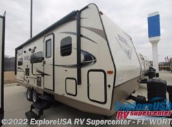 New 2017  Forest River Flagstaff Micro Lite 25BRDS by Forest River from ExploreUSA RV Supercenter - FT. WORTH, TX in Ft. Worth, TX