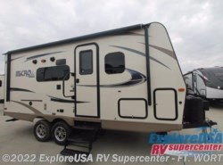 New 2017  Forest River Flagstaff Micro Lite 21DS by Forest River from ExploreUSA RV Supercenter - FT. WORTH, TX in Ft. Worth, TX