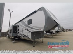 New 2017  Highland Ridge Open Range 3X 375RDS by Highland Ridge from ExploreUSA RV Supercenter - FT. WORTH, TX in Ft. Worth, TX