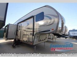 New 2017  Forest River Flagstaff Classic Super Lite 8528IKWS by Forest River from ExploreUSA RV Supercenter - FT. WORTH, TX in Ft. Worth, TX