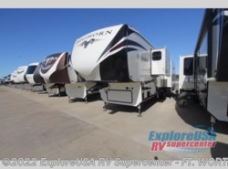 New 2017  Heartland RV Bighorn 3870FB by Heartland RV from ExploreUSA RV Supercenter - FT. WORTH, TX in Ft. Worth, TX
