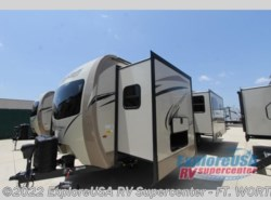 New 2019 Forest River Flagstaff Classic Super Lite 832OKBS available in Ft. Worth, Texas