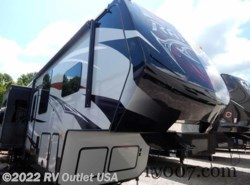 New 2016  Keystone Raptor 405TS by Keystone from RV Outlet USA in Ringgold, VA