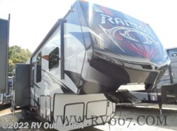 New 2016  Keystone Raptor 412TS by Keystone from RV Outlet USA in Ringgold, VA