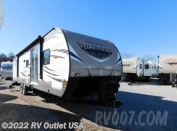 New 2016  Forest River Wildwood 37BHSS2Q by Forest River from RV Outlet USA in Ringgold, VA