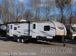 New 2016  Forest River Wildwood 28RLDS by Forest River from RV Outlet USA in Ringgold, VA