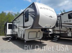 New 2017  Keystone Montana 3721RL Legacy by Keystone from RV Outlet USA in Ringgold, VA