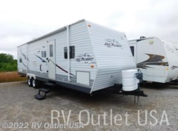 Used 2007  Jayco Jay Flight 30JTX by Jayco from RV Outlet USA in Ringgold, VA