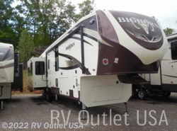 New 2017  Heartland RV Bighorn 3875FB by Heartland RV from RV Outlet USA in Ringgold, VA