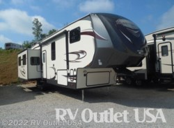 New 2017  Forest River Wildwood Heritage Glen 337BAR by Forest River from RV Outlet USA in Ringgold, VA