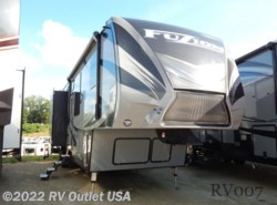 New 2017  Keystone Fuzion 345 Monster by Keystone from RV Outlet USA in Ringgold, VA