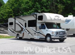 New 2017  Thor Motor Coach Four Winds 31W by Thor Motor Coach from RV Outlet USA in Ringgold, VA