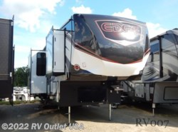 New 2017  Heartland RV Edge 357ED by Heartland RV from RV Outlet USA in Ringgold, VA
