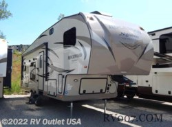 New 2017  Forest River Rockwood 8280WS by Forest River from RV Outlet USA in Ringgold, VA