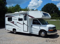 Used 2010  Coachmen Freelander  2130QB by Coachmen from RV Outlet USA in Ringgold, VA