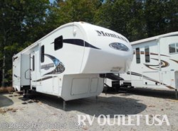 Used 2011  Keystone Montana Mountaineer 346LBQ by Keystone from RV Outlet USA in Ringgold, VA