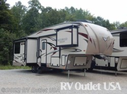 New 2017  Forest River Rockwood 8289WS Diamond by Forest River from RV Outlet USA in Ringgold, VA