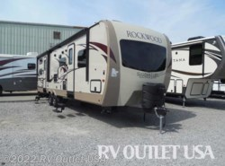 New 2017  Forest River Rockwood 8311WS by Forest River from RV Outlet USA in Ringgold, VA