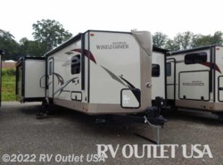 New 2017  Forest River Rockwood Windjammer 3029W by Forest River from RV Outlet USA in Ringgold, VA