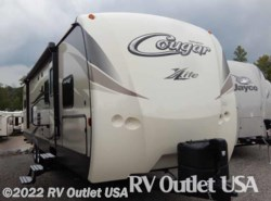 New 2017  Keystone Cougar XLite 32FBS by Keystone from RV Outlet USA in Ringgold, VA