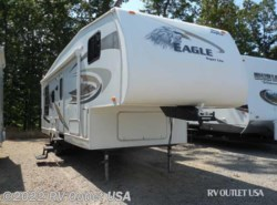 Used 2008  Jayco Eagle Super Lite 30.5 RLS by Jayco from RV Outlet USA in Ringgold, VA