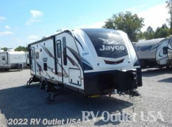 New 2017  Jayco White Hawk 27DSRL by Jayco from RV Outlet USA in Ringgold, VA